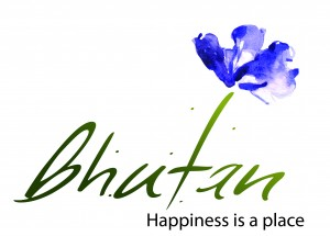 Bhutan high res happiness logo