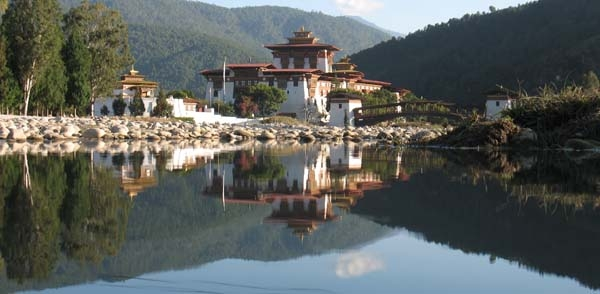 Punakha Dzong (4)