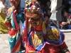 Masked dance