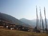 Merak village